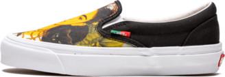 Vans Og Slip-On LX 'FRIDA KAHLO' Shoes - Size 10