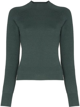 Carcel Slim-Fit Knitted Jumper