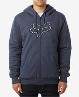 Fox Men's Konstant Sasquatch Zip-Up Hoodie