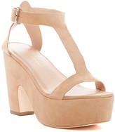 Loeffler Randall Minette Platform Sandal