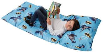 NoJo Batman Deluxe Easy Fold Toddler Nap Mat Bedding
