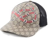 Gucci Snake Baseball Hat