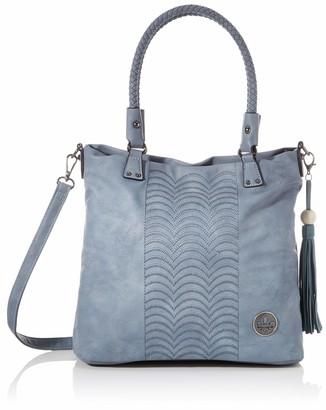 Rieker Women's Handtasche H1366 Handbag