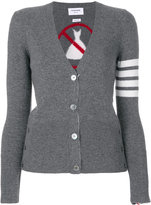 Thom Browne Too Cold For a Dress cardigan