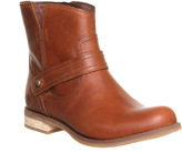 Timberland Ek Savin Hill Ankle Boots