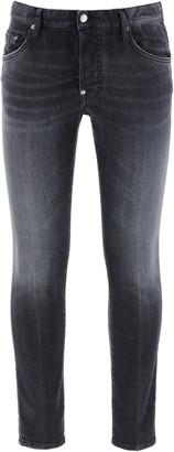 DSQUARED2 Super Stretch Skater Jeans