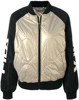 Fila Shika bomber jacket