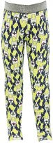 M&Co French bulldog print leggings