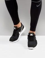 Nike Running Free Run 2 Trainers In Black 880839-001