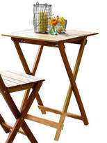 Design Ideas Maisai Bistro Table