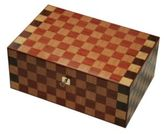 Ercolano Lahur Poker Box