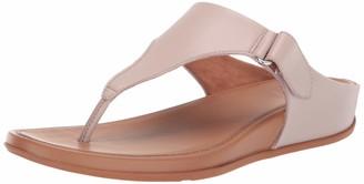 FitFlop Women's Vera Toe-Thongs Flip-Flop