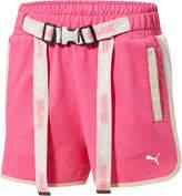 Xtreme Tape High Waist Women's Shorts