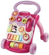 VTech Baby First Steps Baby Walker - Pink