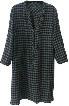 SET Anthracite Dress for Women