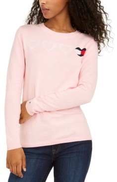 Tommy Hilfiger Cotton Sweater