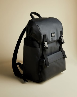Ted Baker Buckled Backpack
