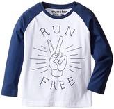 Munster Mad Long Sleeve T-Shirt (Toddler/Little Kids/Big Kids)