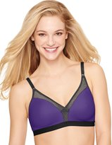 Hanes Women's X-Temp Unlined Wirefree Convertible