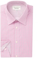 Ted Baker Saburo Trim Fit Dress Shirt