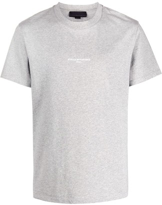 Stella McCartney 2001 logo print T-shirt