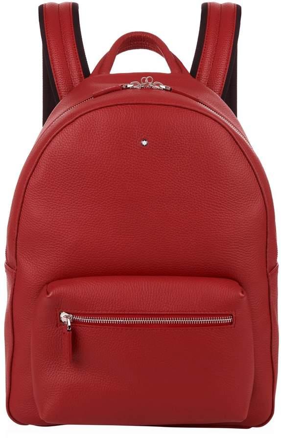 Montblanc Meisterstuck Soft Grain Backpack