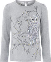 Monsoon Orla Owl Top