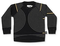 Nununu Boys' Spiral Sweatshirt - Baby