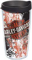 Tervis 16-oz. Harley Logo Grunge Insulated Tumbler