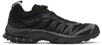 Salomon Black XA-Pro Fusion Advanced Sneakers