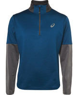 Asics - Lite-show Motion Therm Half-zip Running Top