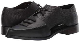 Kelsi Dagger Brooklyn Alps (Black) Women's Shoes