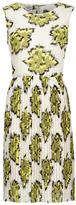 Baum und Pferdgarten Women's Agnes Dress Cartoonflower