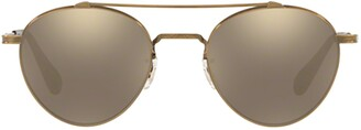 Oliver Peoples Watts Sun Sunglasses