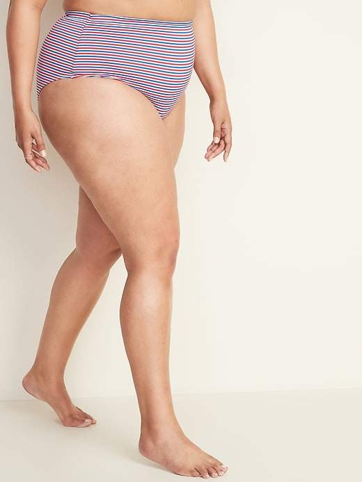dd3f27e103c Old Navy Plus Size Swimsuits - ShopStyle