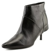 Premiata Dany Pointed Toe Leather Bootie.