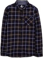 Very Check Brushed L/s Shirt