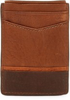 Fossil Ian Magnetic Card Case
