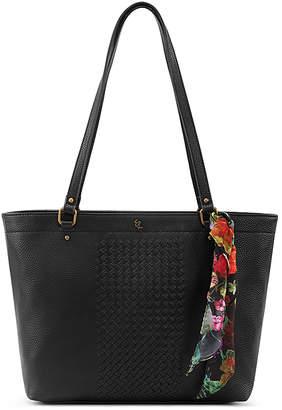 Elliott Lucca Women's Shopping Bags Black - Black Ayda Shopper