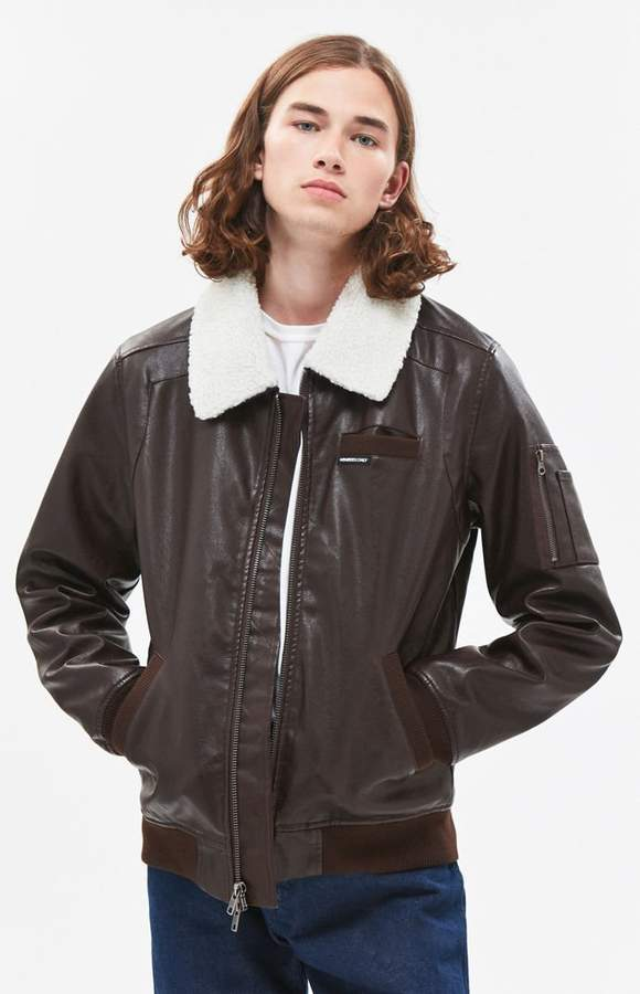 Members Only Heritage Bomber Jacket