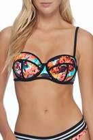 Body Glove Demi Bust Bikini Top