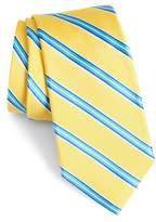 Nordstrom Chester Stripe Silk Tie