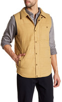 United By Blue Drummond Wool Vest