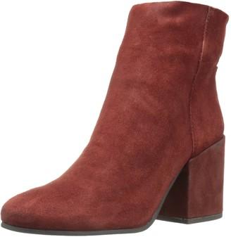 Lucky Brand Women's Ravynn Ankle Boot 6 Medium US