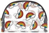 Forever 21 Rainbow Makeup Bag