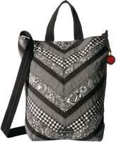 Sakroots Artist Circle Campus Tote Tote Handbags
