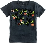 J.Crew Kids' crewcuts for the Xerces Society Save the Bees T-shirt