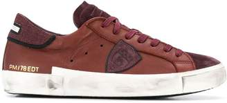 Philippe Model Prsx low-top sneakers