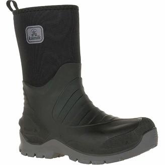 Kamik Men's Shelterv Snow Boot