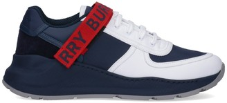Burberry Logo Sneakers